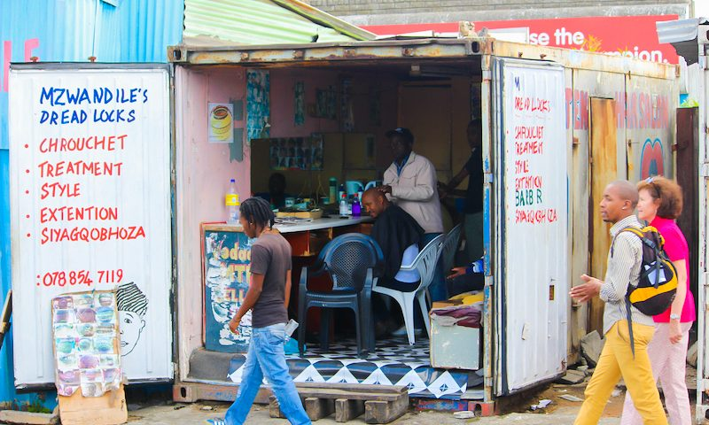 The role of policy and regulation in driving youth entrepreneurship