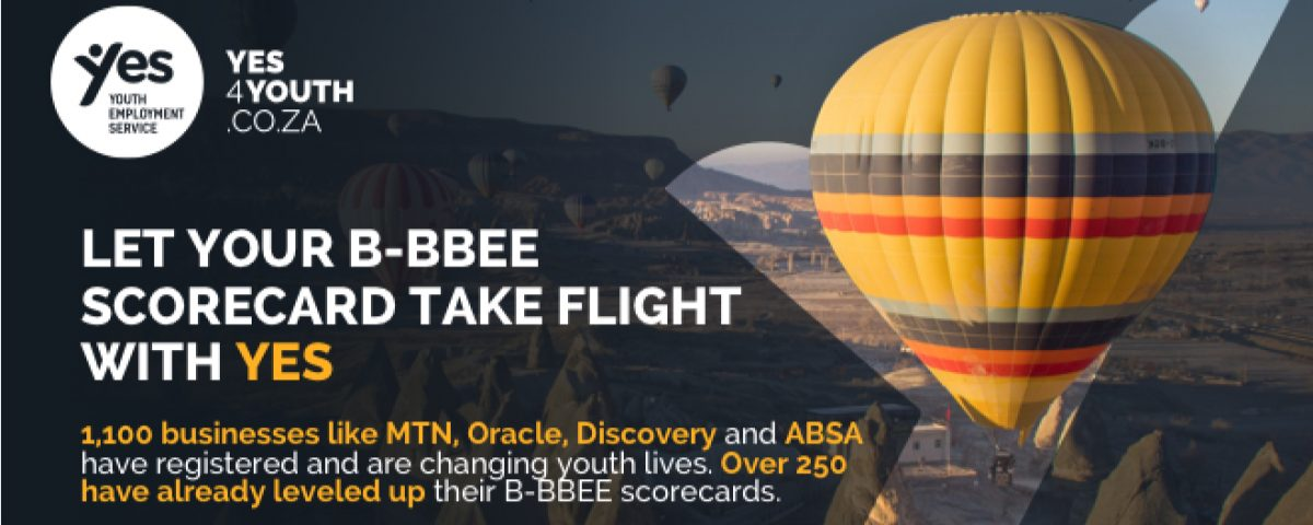 Let your B-BBEE Scorecard take flight