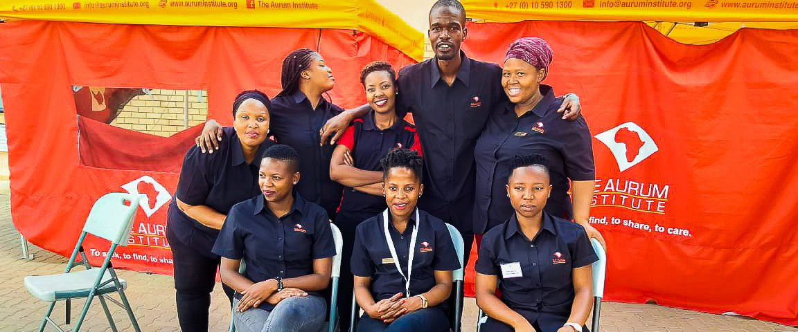 Young HIV Soldiers say YES to Stamping out AIDS