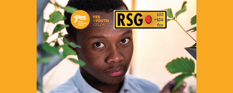 LISTEN: RSG Radio gains an understanding of the importance of saying YES